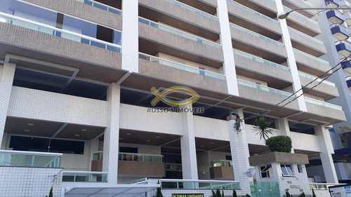 Apartamento, código 60018293 em Praia Grande, bairro Guilhermina