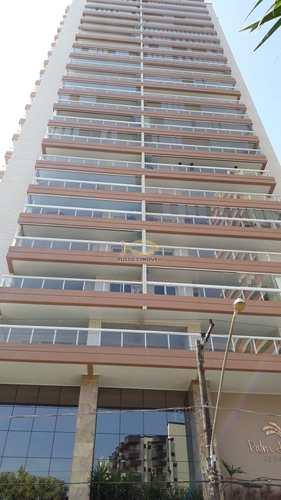 Apartamento, código 60018299 em Praia Grande, bairro Guilhermina