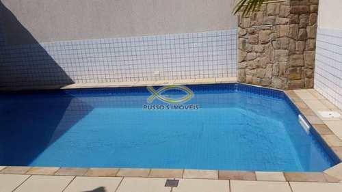 Casa, código 60018304 em Praia Grande, bairro Canto do Forte