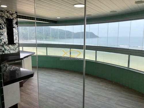 Apartamento, código 60018305 em Praia Grande, bairro Canto do Forte