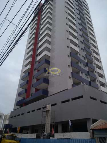 Apartamento, código 60018320 em Praia Grande, bairro Ocian