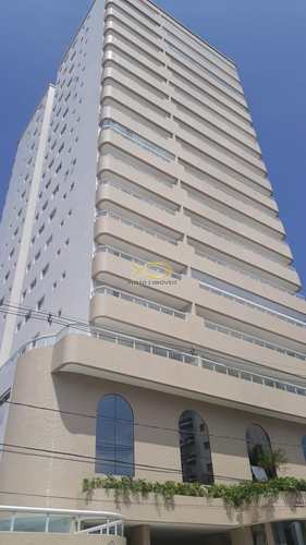 Apartamento, código 60018390 em Praia Grande, bairro Aviação