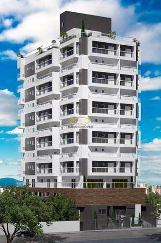 Apartamento, código 60018403 em Praia Grande, bairro Canto do Forte