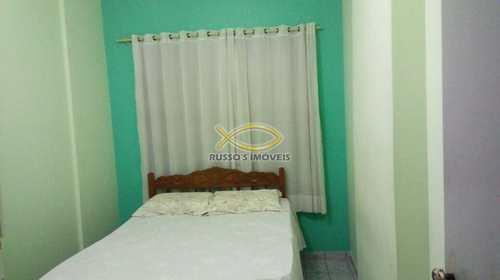 Apartamento, código 60018420 em Praia Grande, bairro Mirim