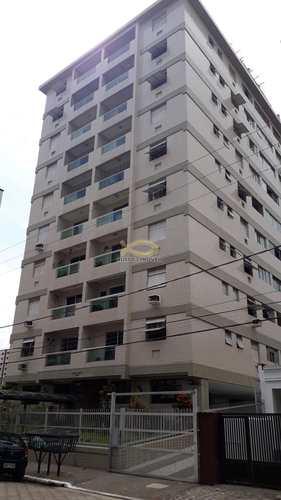 Apartamento, código 60018471 em Praia Grande, bairro Guilhermina
