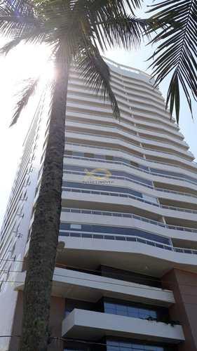Apartamento, código 60018629 em Praia Grande, bairro Aviação