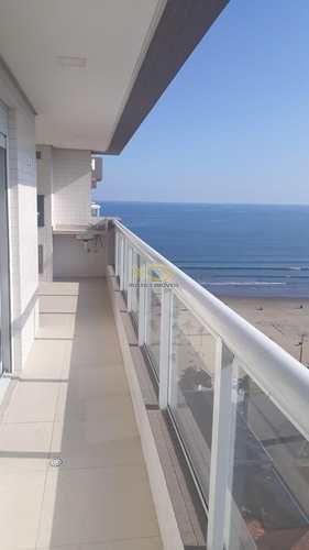 Apartamento, código 60018732 em Praia Grande, bairro Canto do Forte