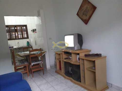 Casa de Condomínio, código 60018744 em Praia Grande, bairro Real