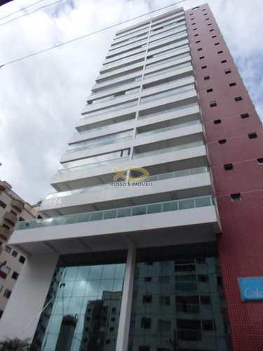 Apartamento, código 60018745 em Praia Grande, bairro Aviação