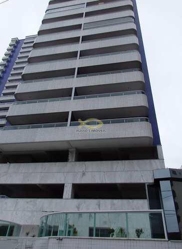Apartamento, código 60018747 em Praia Grande, bairro Aviação