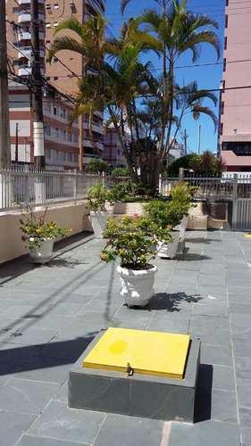 Kitnet, código 60018766 em Praia Grande, bairro Guilhermina