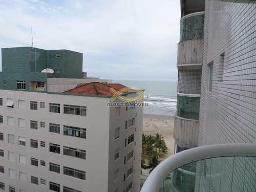 Apartamento, código 60018774 em Praia Grande, bairro Aviação