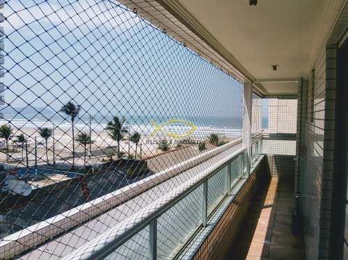 Apartamento, código 60018776 em Praia Grande, bairro Aviação