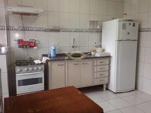 Apartamento, código 60018792 em Praia Grande, bairro Ocian