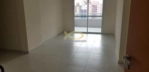 Apartamento, código 60018805 em Praia Grande, bairro Ocian
