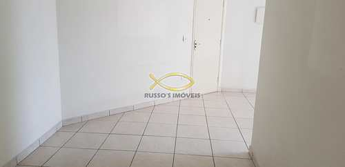 Apartamento, código 60018807 em Praia Grande, bairro Guilhermina