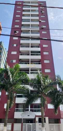 Apartamento, código 60018848 em Praia Grande, bairro Canto do Forte