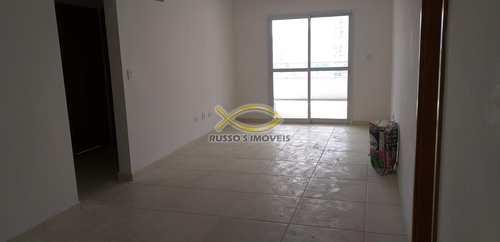 Apartamento, código 60018870 em Praia Grande, bairro Guilhermina