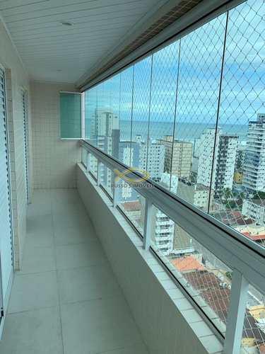 Cobertura, código 60018876 em Praia Grande, bairro Guilhermina