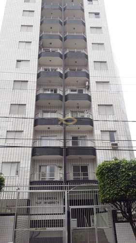 Apartamento, código 60018884 em Praia Grande, bairro Guilhermina