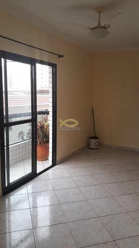 Apartamento, código 60018920 em Praia Grande, bairro Guilhermina