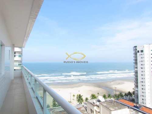 Apartamento, código 60018930 em Praia Grande, bairro Aviação
