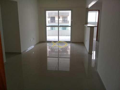 Apartamento, código 60018938 em Praia Grande, bairro Guilhermina
