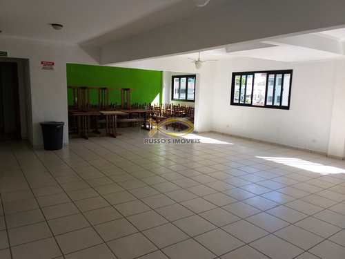 Apartamento, código 60018955 em Praia Grande, bairro Guilhermina
