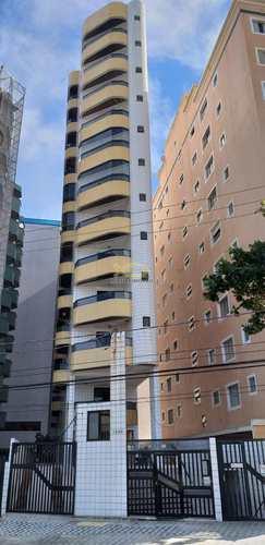 Apartamento, código 60018965 em Praia Grande, bairro Ocian
