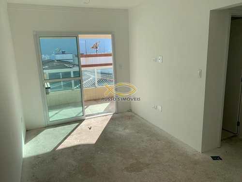 Apartamento, código 60018973 em Praia Grande, bairro Canto do Forte