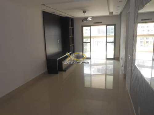 Apartamento, código 60018976 em Praia Grande, bairro Canto do Forte
