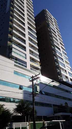 Apartamento, código 60018984 em Praia Grande, bairro Canto do Forte