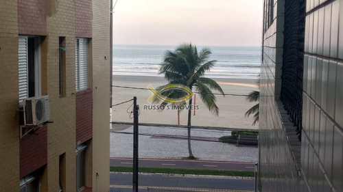 Kitnet, código 60018991 em Praia Grande, bairro Tupi