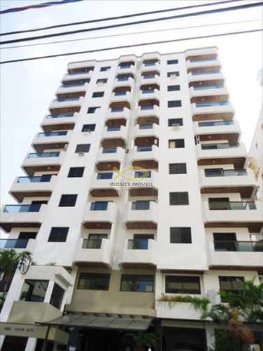 Apartamento, código 60019028 em Praia Grande, bairro Guilhermina