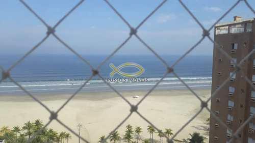 Apartamento, código 60019032 em Praia Grande, bairro Canto do Forte