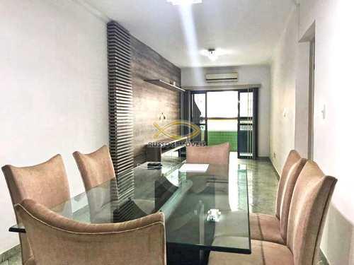 Apartamento, código 60019037 em Praia Grande, bairro Canto do Forte