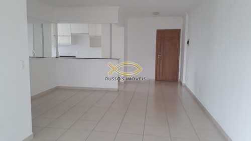 Apartamento, código 60019052 em Praia Grande, bairro Guilhermina
