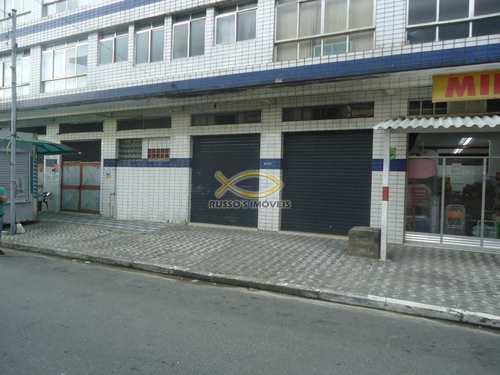 Loja, código 60019056 em Praia Grande, bairro Tupi