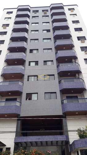 Apartamento, código 60019120 em Praia Grande, bairro Guilhermina
