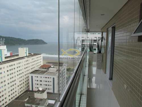Apartamento, código 60019141 em Praia Grande, bairro Canto do Forte