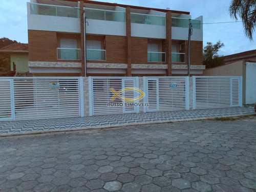 Casa, código 60019145 em Praia Grande, bairro Canto do Forte