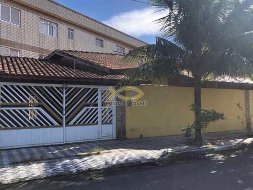 Casa, código 60019146 em Praia Grande, bairro Caiçara