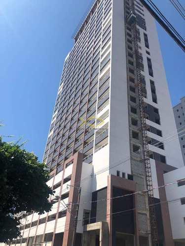 Sala Comercial, código 60019147 em Praia Grande, bairro Boqueirão
