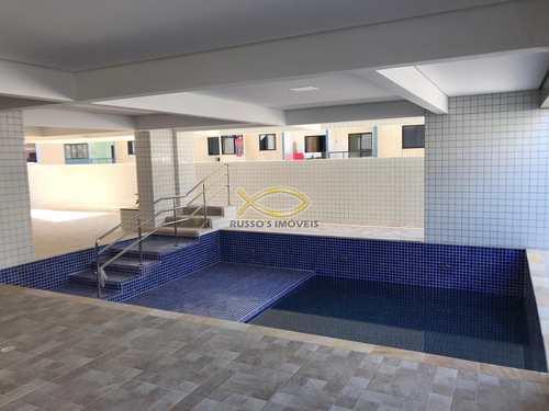 Apartamento, código 60019151 em Praia Grande, bairro Canto do Forte