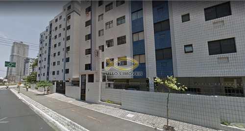 Apartamento, código 60019166 em Praia Grande, bairro Boqueirão