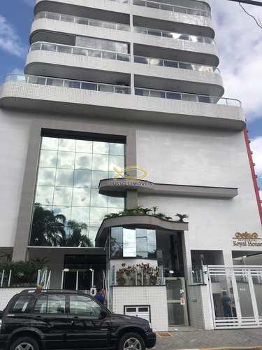 Apartamento, código 60019169 em Praia Grande, bairro Canto do Forte