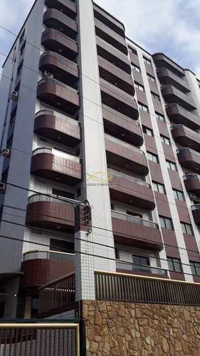 Apartamento, código 60019171 em Praia Grande, bairro Guilhermina