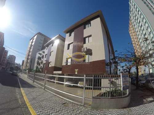 Apartamento, código 60019180 em Praia Grande, bairro Tupi