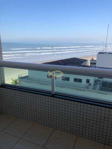 Apartamento, código 60019197 em Praia Grande, bairro Caiçara