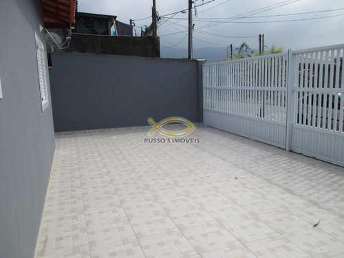 Casa de Condomínio, código 60019207 em Praia Grande, bairro Princesa
